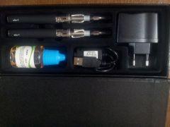 Электронные сигареты,масла и комплектующие!