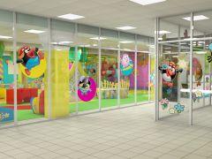 фото игровых центров